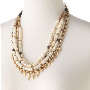 Nomad Statement Necklace Stella and Dot